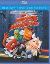 The Muppets Take Manhattan [blu-ray/dvd] 19342533