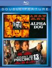 Alpha Dog/assault On Precinct 13 [blu-ray] 1934263