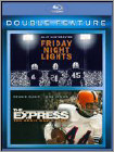 Friday Night Lights/The Express [2 Discs] [Blu-ray] (Blu-ray Disc) (Eng/Fre/Spa)
