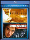 Jet Li's Fearless/Unleashed [2 Discs] [Blu-ray] (Blu-ray Disc) (Eng/Fre)