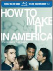 How to Make It in America: The Complete First Season [2 Discs] [Blu-ray] (Blu-ray Disc) (Enhanced Widescreen for 16x9 TV) (Eng/Fre/Spa)