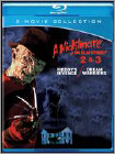 Nightmare on Elm Street 2 & 3 [Blu-ray] (Blu-ray Disc)