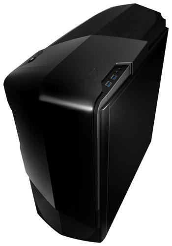 Nzxt - Phantom 530 ITX/eATX/ATX/Micro ATX Full-Tower Chassis - Black