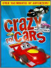Crazy For Cars (DVD)