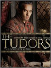 Tudors: The Complete Series [14 Discs] (Boxed Set) (DVD)