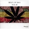 Best Of Ska 10 - Various - CD