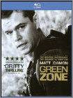 Green Zone (Blu-ray Disc) (Eng/Fre/Spa) 2010