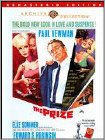 The Prize (DVD) (Remastered) (Enhanced Widescreen for 16x9 TV) (Eng) 1963