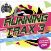 Ministry Of Sound: Running Trax 3 - Various - CD