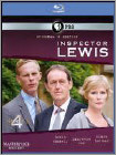 Masterpiece Mystery: Inspector Lewis 4 (2 Disc) (blu-ray Disc) 19375164