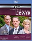 Inspector Lewis: Series 4 [2 Discs] [blu-ray] 19375164