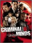 Criminal Minds: Season 6 [6 Discs] (DVD) (Enhanced Widescreen for 16x9 TV) (Eng)