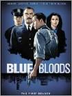 Blue Bloods: The First Season [6 Discs] (DVD) (Enhanced Widescreen for 16x9 TV) (Eng/Fre/Spa)
