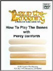 Percy Danforth: How to Play the Bones (DVD) (Eng) 2011