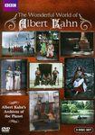 The Wonderful World Of Albert Kahn: Archives Of The Planet [3 Discs] (dvd) 19386821