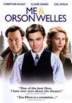 Me & Orson Welles (dvd) 19386985