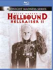 Hellbound: Hellraiser Ii [blu-ray] 19387426