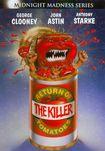 Return Of The Killer Tomatoes (dvd) 19387453