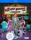 The Pee-wee Herman Show On Broadway [blu-ray] 19387657
