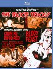 The Blood Trilogy [blu-ray] 19387748