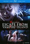 Higanjima: Escape From Vampire Island [blu-ray] 19387757