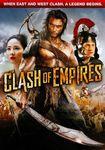 Clash Of Empires (dvd) 19387848