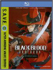 Black Blood Brothers: Complete Series - Save (2 Disc) (Blu-ray Disc)