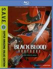 Black Blood Brothers: The Complete Series [s.a.v.e.] [2 Discs] [blu-ray] 19387975