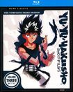 Yu Yu Hakusho: Season Three [3 Discs] [blu-ray] 19387984