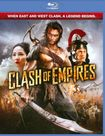 Clash Of Empires [blu-ray] 19388143