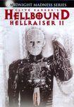 Hellbound: Hellraiser Ii (dvd) 19389355