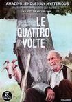 Le Quattro Volte (dvd) 19393842