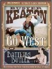 Battling Butler/Go West [2 Discs] (DVD) (Black & White) (Eng)