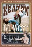 Battling Butler/go West [2 Discs] (dvd) 19393988