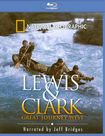 National Geographic: Lewis & Clark - Great Journey West (blu-ray) 19394341