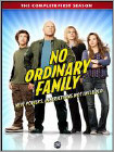 No Ordinary Family: The Complete Series [4 Discs] (DVD) (Enhanced Widescreen for 16x9 TV) (Eng)