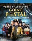 Going Postal [blu-ray] 19398443