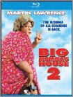 Big Momma's House 2 (Blu-ray Disc) (Enhanced Widescreen for 16x9 TV) (Eng/Spa/Fre) 2006