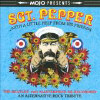 Sgt Pepper: With A Little Help From His Friends - CD