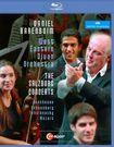 Daniel Barenboim/west Eastern Divan Orchestra: The Salzburg Concerts [blu-ray] 19405453