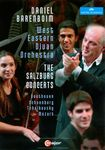 Daniel Barenboim/west Eastern Divan Orchestra: The Salzburg Concerts (dvd) 19405462