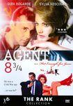 Agent 8 3/4 (dvd) 19408141
