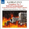 Symp 2 Fall Of Constantinople - CD