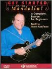 Steve Kaufman: Get Started on the Mandolin! (DVD) (Enhanced Widescreen for 16x9 TV) (Eng)