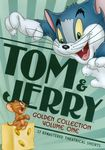 Tom & Jerry: Golden Collection, Vol. 1 [2 Discs] (dvd) 19426156