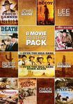 8 Movie Western Pack, Vol. 1 [2 Discs] (dvd) 19428288