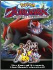 Pokemon: Zoroark - Master of Illusions (DVD) (Eng) 2011