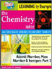 The Chemistry Tutor: Atomic Number, Mass Number & Isotopes - Part 2 (DVD) 2011