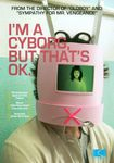 I'm A Cyborg, But That's Ok (dvd) 19440234