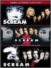 Scream Triple Feature [3 Discs] (dvd) (gift Set) 4551300